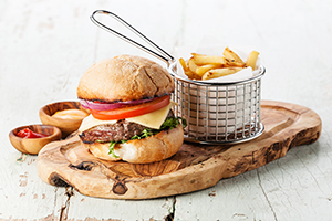 hamburguesa thermomix